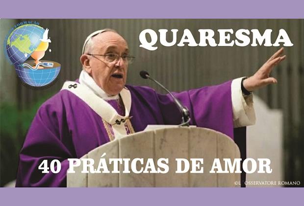 40 PRÁTICAS DE AMOR...